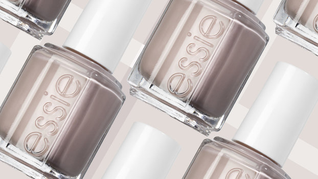 This Is the Most Shared Nail Polish Shade on Pinterest