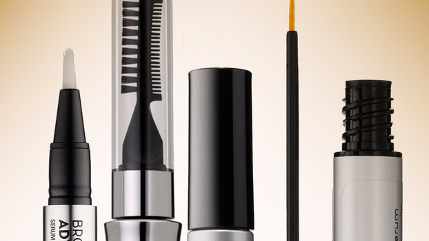 The Best Eyebrow Growth Serums on the Market | InStyle.com