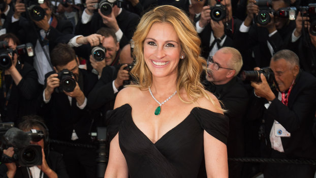 Julia Roberts Is People 39 S 2017 World 39 S Most Beautiful