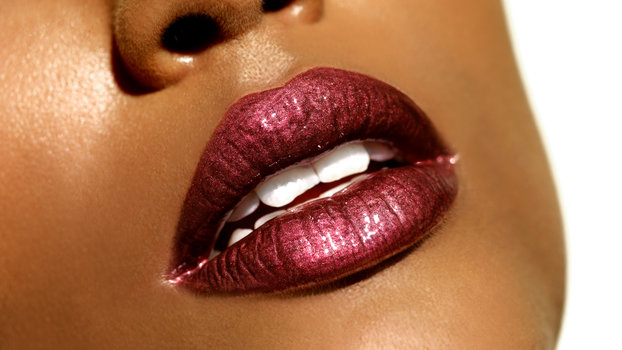 The Best Unexpected Lip Colors For Brown Skin Instyle Com