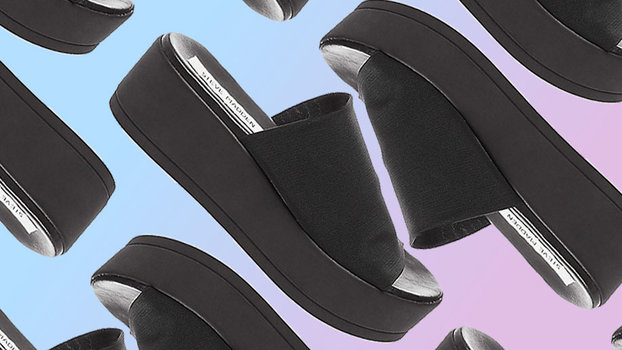 2ddd04f15 Steve Madden Re-Releases Iconic Shoe of the  90s  The Slinky ...