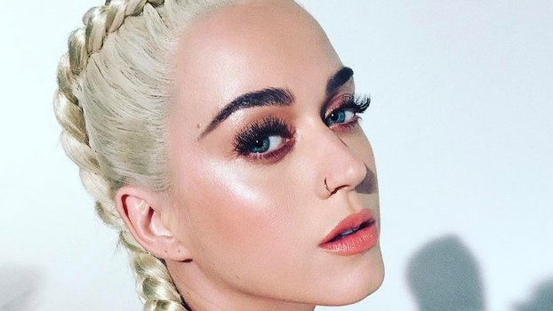Katy Perry Hair Styles: Katy Perry Channeled The Kardashians—and They Liked It