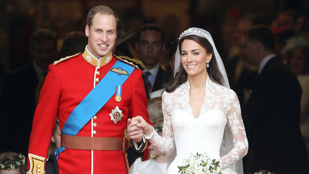 Quiz How Well Do You Remember Prince William And Kate