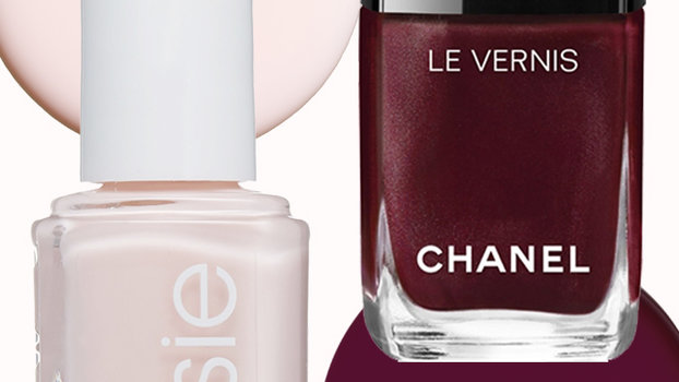 These Are the Four Best Nail Polishes of 2017