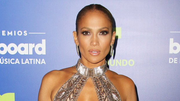8216c999faf Jennifer Lopez Sexy Revealing Dresses 2017 Billboard Latin Music Awards