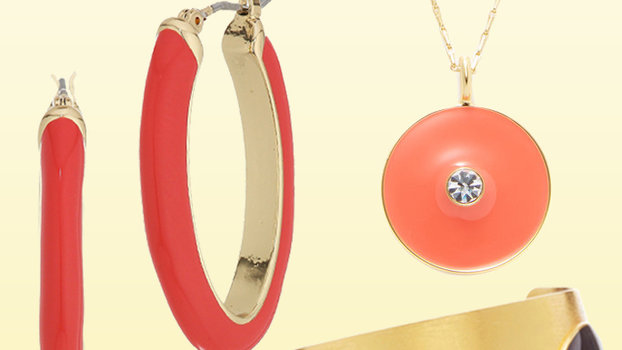 Shop Bright and Colorful Jewelry