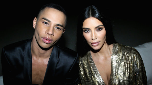 Soon You'll Be Able to Buy Balmain Lipstick