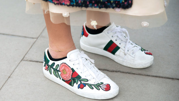 17 Reasons Why (Yes) You Do Need Another Pair of Sneakers