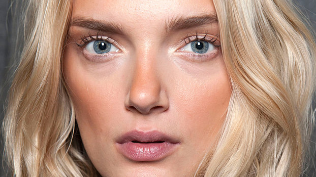 Best Eyebrow Pencil Shade For Blondes Instyle Com