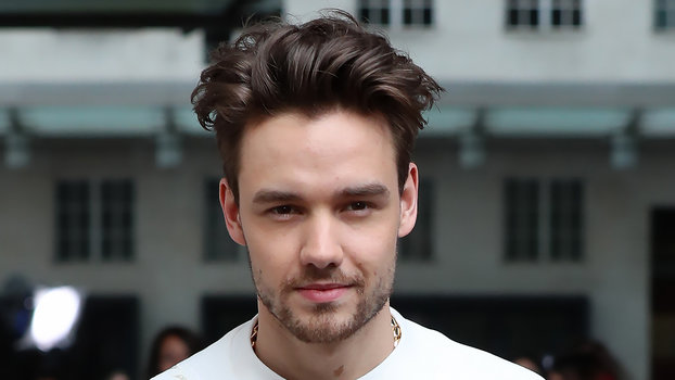 Liam Payne Hairstyle Best Song Ever