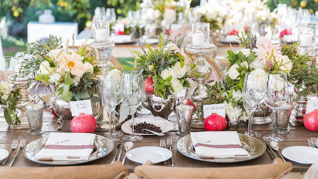 Unique Wedding Reception Ideas — Tips on Personalizing Your ...