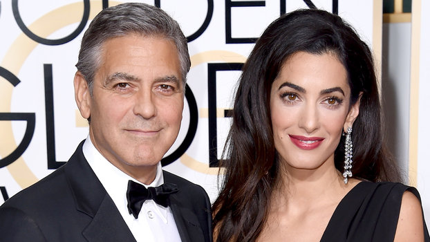 Baby Beauty Products Worthy of the Clooney Twins' Nursery