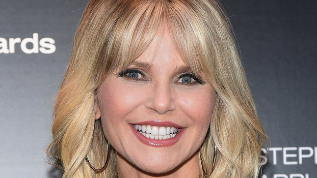 Christie Brinkley On Her Quot Jiggly Quot Legs And Body Positivity
