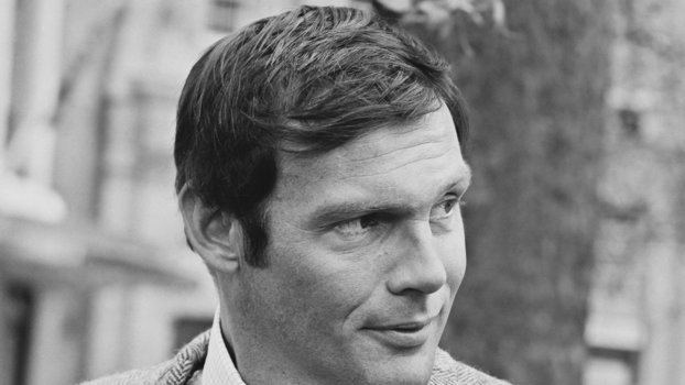 American actor Adam West, 1967. (Photo by Harry Dempster/Express/Hulton Archive/Getty Images)