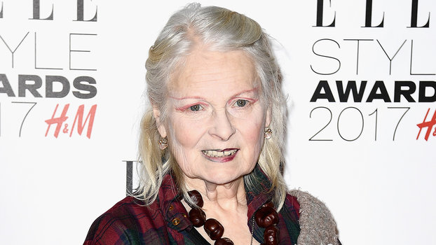 Vivienne Westwood Laukut : Why designer vivienne westwood says not to buy anything