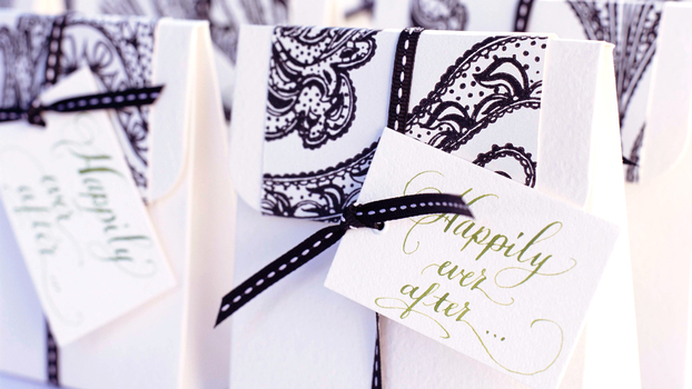10 Things To Put In Your Wedding Welcome Bags Instyle