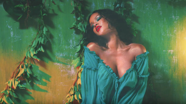 Rihanna stay porn music video - 4 2