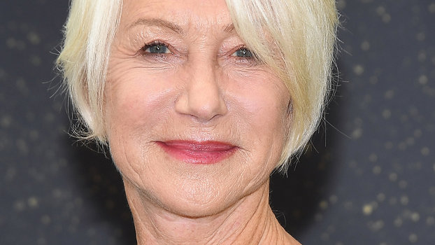 Helen Mirren Talks How Roles for Women Have Changed in ...