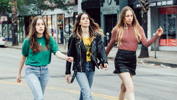 Watch Haim 39 S Want You Back Music Video