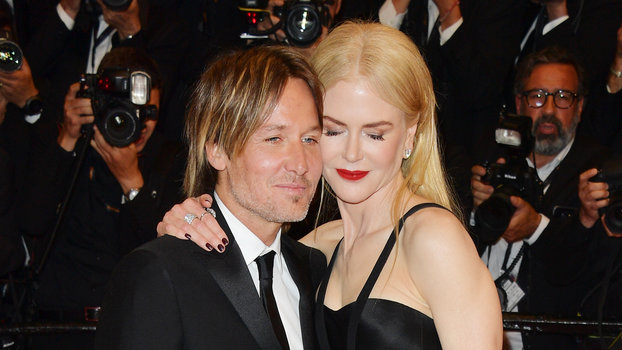 Nicole Kidman Keith Urban Anniversary: Keith Urban Posts Sweet Anniversary Photos To Instagram