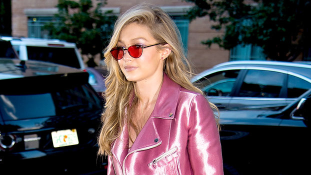 e9d1b40673 Shop Gigi Hadid s Vogue Eyewear Collection