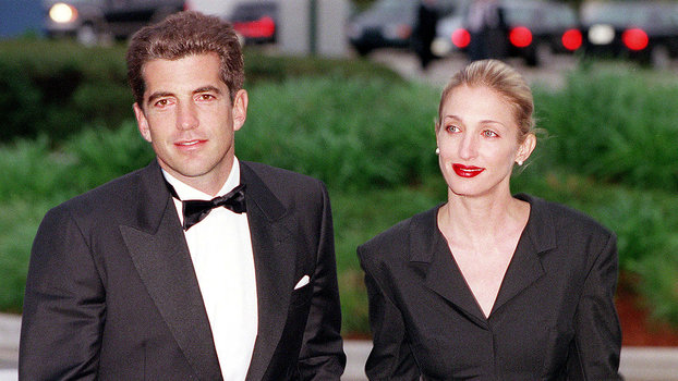 JFK Jr. and Carolyn Bessette's Marriage Was More Complicated Than You Think