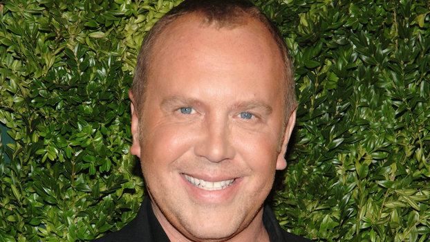 Michael Kors Reveals His 7 Muses