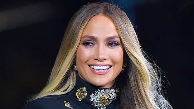 Exclusive! Here's What J. Lo Wears On The Next World Of
