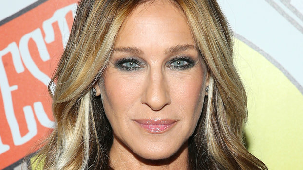 Sarah Jessica Parker reduced to tears after being forced