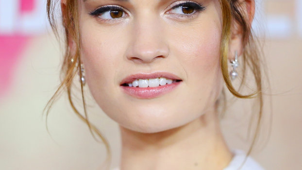 Lily James Image: Almost Everyone Is On Board For The Downton Abbey Movie