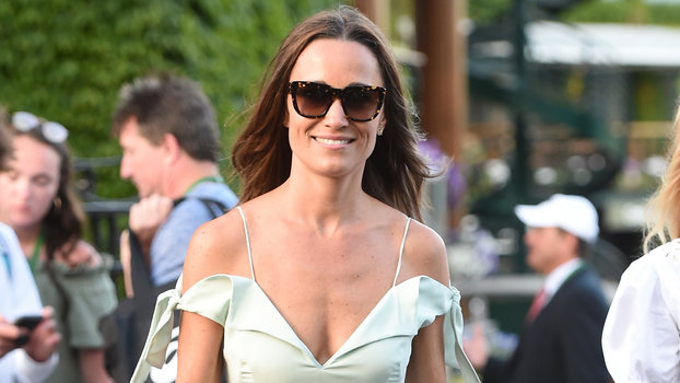 Shop Pippa Middleton's $35 Shoes and More of Her Affordable Faves