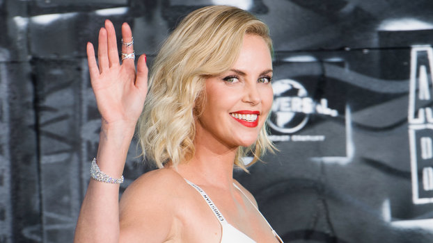 Charlize Theron Blasts the Myth of Dressing Your Age ...