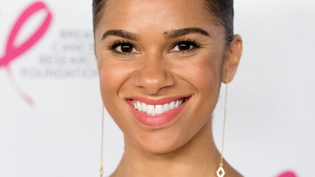 Misty Copeland Is Estée Lauder's New Muse