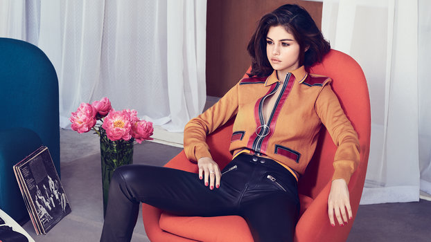 Selena Gomez Just Inked a $10 Million Deal With Coach