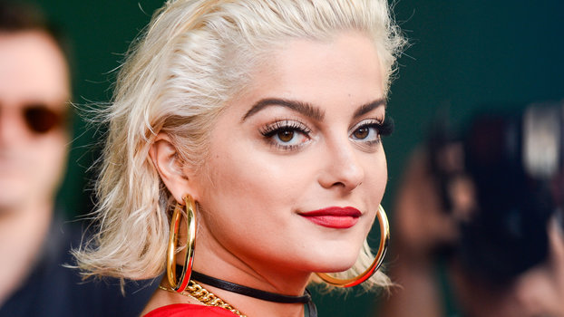 Bebe Rexha Launches A Fashion Collection And Album In One