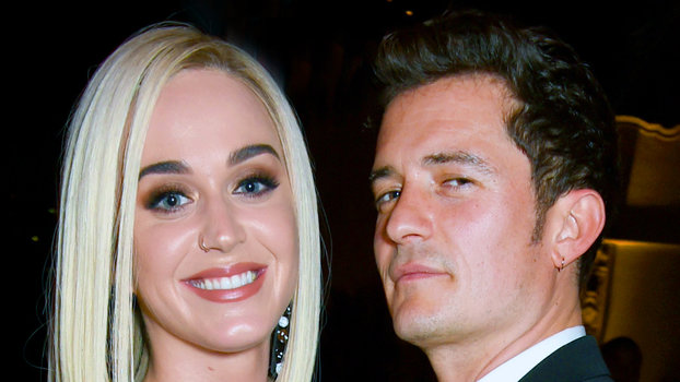 Katy Perry Says Ariana Grande Secretly Picked Up Her and Orlando Bloom's Dinner Tab