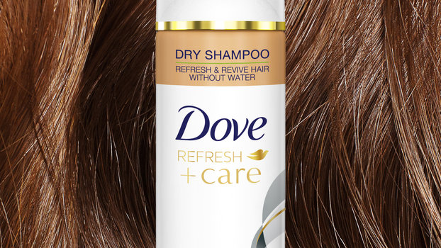 how to style hair with dry shampoo best shampoo reviews instyle 6138 | 082217 dry shampoo lead