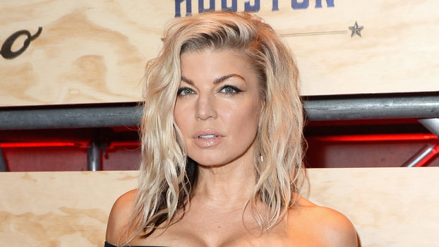 Fergie Released Two Songs From Her New Album Double ... Fergie Songs