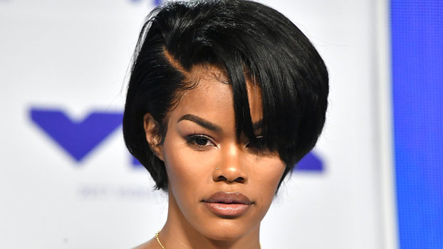 Teyana Taylor Really Is Gorg