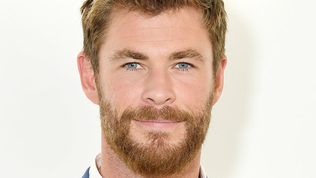 Chris Hemsworth S Changing Looks Instyle Com