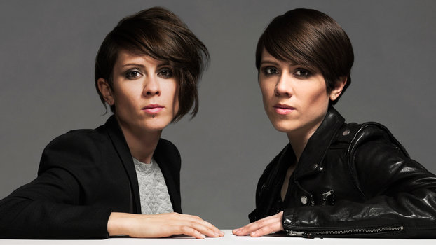 Tegan Quin Of Tegan And Sara Tells Us What It S Like To