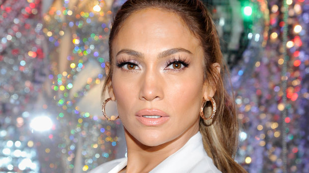 "J Lo Hair Styles: J.Lo Sizzles In Sexy ""Amor Amor Amor"" Music Video Teaser"