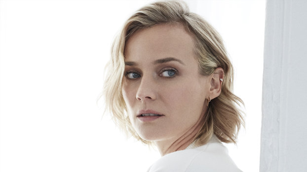 Diane Kruger - In The Fade - Photographed in the People/EW/InStyle Studio at the 2017 Toronto International Film Festival on September 12th, 2017. PHOTO CREDIT: Jenny Gage + Tom Betterton