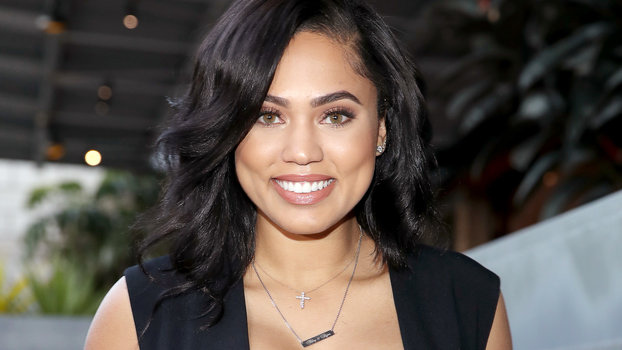 Ayesha Curry Cover Girl