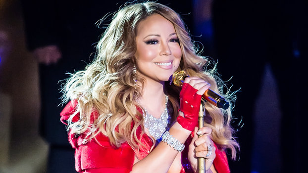 Listen to Mariah Carey... Mariah Carey Christmas Songs List