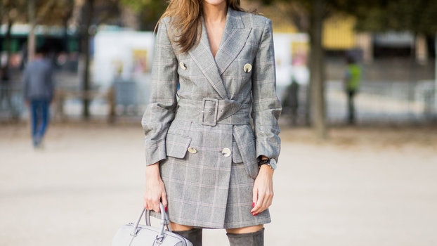 Embrace Fall's Plaid Trend by Shopping Our Favorite Patterned Pieces