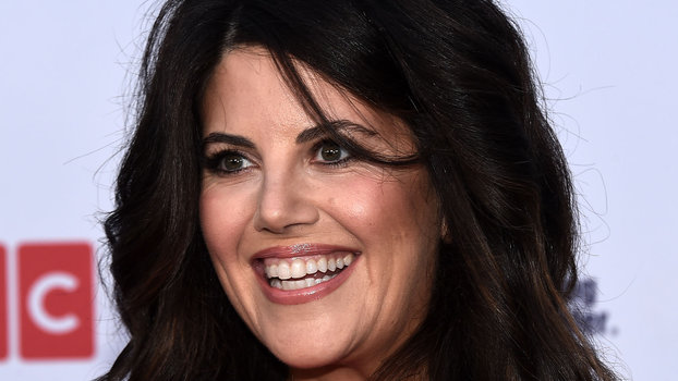 Monica Hair Styles: Monica Lewinsky Launches Anti-Bullying Campaign
