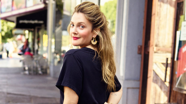 Drew Barrymore Launches Lifestyle Brand on Amazon ...