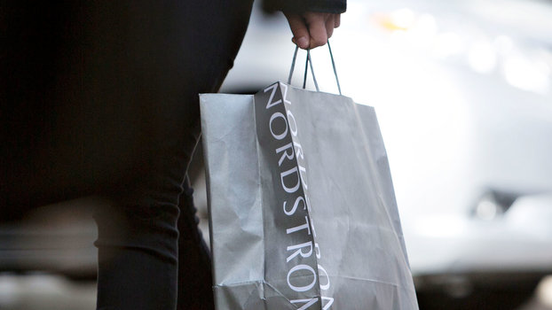 Nordstrom Is Accepting Clothing Donations