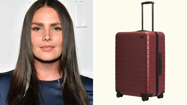 Gift Guide - Candice Huffine